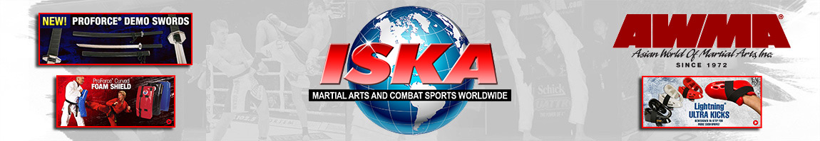 ISKA World Headquarters